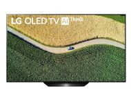 "Lg Oled 55"" 55B9SLA 4K Smart Tv IA THINQ"