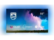 "TV PHILIPS 55"" 55 OLED 754 UHD OLED SAPHI Ambilight P5 4k Smart Tv"