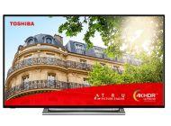 "TV TOSHIBA 55"" 55UL3A63DG UHD STV HDR10 SLIM"