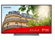 Led TOSHIBA 55UL3B63DG 4k Smart TV
