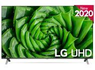 "Led Lg 55"" 55UN80006 Smart TV 4K"