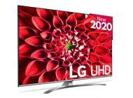 Led LG 55UN81006LB 4K Smart TV
