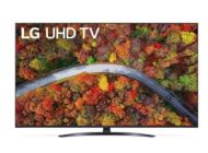 Led Lg 55Up81006La 4K Smart TV