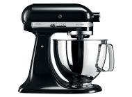 Robot de Cocina KitchenAid 5KSM125 Negro
