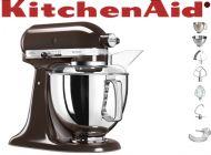 Kitchenaid 5KSM175PSEES CUPÓN DESCUENTO 80€