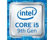 Procesador Intel Core I5-9600K 3.70Ghz
