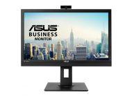 Monitor Profesional Asus Be24Dqlb 23.8/ Full Hd/ Multimedia/ Negro