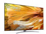"""Led LG 86"""" 86QNED916PA MiniLed 4k Smart TV"""