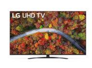 Led Lg 65Up81006La 4K Smart TV