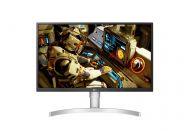 Monitor Gaming Lg 27Ul550-W 27'/ 4K/ Plata
