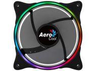 Ventilador Aerocool Eclipse 12/ 12Cm/ Rgb