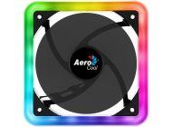 Ventilador Aerocool Edge 14/ 12Cm (Requiere 14Cm)/ Rgb