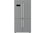 Frigorifico side by side Beko GN1416231ZX A++ NoFrost