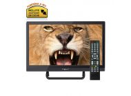 "LED Nevir 16"" NVR-7412-16HD-N"