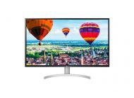 Monitor Lg 32Qk500-C - 31.5'/80.01Cm - 2560*1440 Qhd - 16:9 - 300Cd/M2 - 5Ms - Radeon Freesync - Flicker Safe 2*Hdmi - Displayport - Mini Displayport