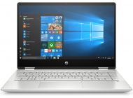 PORTÁTIL HP 14-DH1017NS  W10 1.6GHZ  8GB  SSD 14'/35.5 FHD