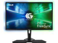 Monitor Gaming Asus Cg32Uq 31.5'/ 4K/ Multimedia/ Negro