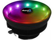 Ventilador Con Disipador Aerocool Coreplus/ 12 Cm