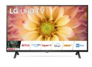 Led Lg 75Un70706Ld 4K Smart TV