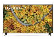 Led LG 75UP75006L 4K Smart TV