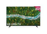"""LED LG 75UP76706LB 75"""" 4K UltraHD Smart TV WiFi Negro"""
