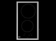 Placa Vitrocerámica Beko HDMC 32400 TX