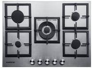Placas de Gas Infiniton 77MCIXG