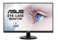 Monitor Asus Va24Dq 23.8'/ Full Hd/ Multimedia/ Negro