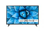 "Led Lg 43"" 43UM7050 Smart Tv 4K"