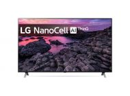 "NanoCell Lg 75"" 75NANO906NA Smart tv 4K IA"