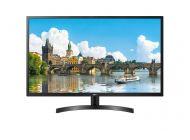 Monitor Lg 32Mn500M-B - 31.5'/80Cm Ips - 1920*1080 Full Hd - 16:9 - 250Cd/M2 - 5Ms - 2*Hdmi - Radeon Freesync - Flicker Free - Vesa 100*100