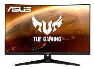 Monitor Gaming Curvo Asus Tuf Vg328H1B 31.5'/ Full Hd/ Multimedia/ Negro