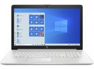 PORTÁTIL HP 17-BY3006NS - W10 - I3-1005G1 1.2GHZ - 8GB - 512GB SSD PCIE NVME - 17.3'/43.9CM HD+ - HDMI - BT - NO ODD - PLATA NATURAL