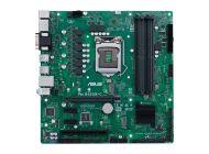 Placa Base Asus Pro B460M-C/Csm Socket 1200/ Micro Atx