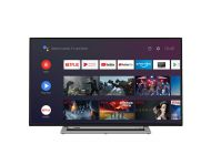 "LED TOSHIBA 58"" 58UA3A63DG SMART TV 4K ANDROID"