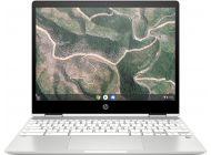 Chromebook Convertible Hp X360 12B-Ca0001Ns Intel Celeron N4020/ 4Gb/ 64Gb Emmc/ 12' Táctil/ Chrome Os