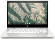 Chromebook Convertible Hp X360 14B-Ca0001Ns Intel Celeron N4020/ 4Gb/ 64Gb Emmc/ 14' Táctil/ Chrome Os