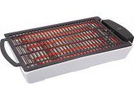 Electro Barbacoa Jata EBQ1 2000W Parrilla Antiadherente