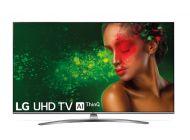 """LG 82UM7600PLB (82"""") 4K Ultra HD Smart TV WiFi Plata"""