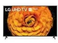 Led LG 82UN85003LA 4K Smart TV