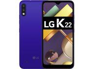 Smartphone Lg K22 2Gb/ 32Gb/ 6.2'/ Azul