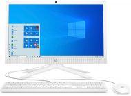 Pc All In One Hp 21-B0007Ns Intel Celeron  J4025/ 4Gb/ 256Gb Ssd/ 20.7'/ Win10