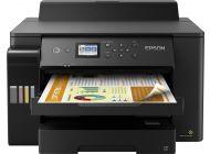 Impresora A3+ Recargable Epson Ecotank Et-16150 Wifi/ Dúplex/ Negra