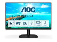 Monitor Aoc 27B2Da 27'/ Full Hd/ Multimedia/ Negro