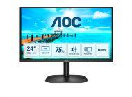 Monitor Aoc 24B2Xdm 23.8'/ Full Hd/ Negro