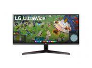 Monitor Gaming Ultrapanorámico Lg 29Wp60G-B 29'/ Wfhd/ Negro