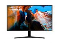 Monitor Profesional Samsung Lu32J590Uqr 31.5'/ 4K/ Negro