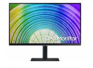 Monitor Profesional Samsung S27A600Uuu 27'/ Qhd/ Negro