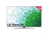 """Nanocell LG 50"""" 50NANO816PA 4K Smart TV"""