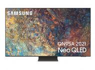 Neo Qled Samsung Qe55Qn95Aatxxc 4K Smart TV